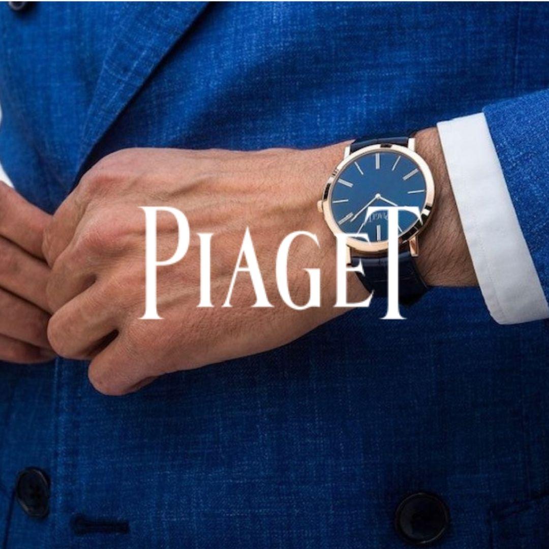 Logo Piaget