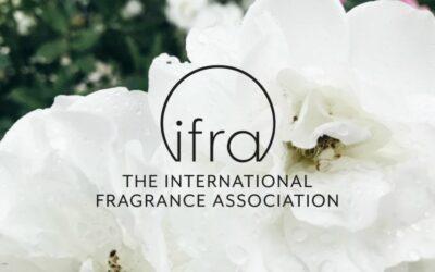 Certificat IFRA et parfum d'ambiance
