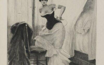 Immersion olfactive dans l'intimité de Madame de Bovary